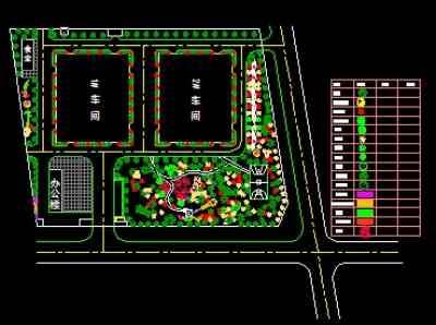 从事工厂绿化服务,别墅庭院绿化,小区住宅区景观绿化工程,环境绿化