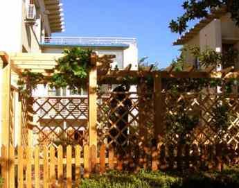 屋顶花园设计,景观设计